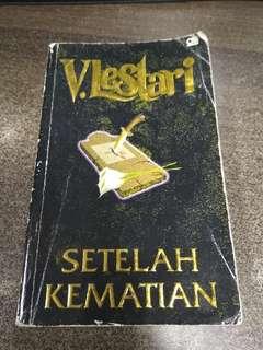 Setelah Kematian by V. Lestari