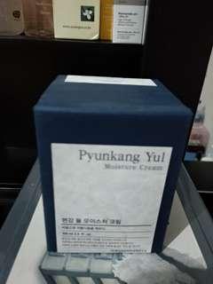 Pyunkang yul moisture cream
