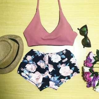 Ace Two Piece Swimwear Set