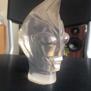 鹹蛋超人 Ultraman