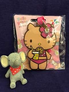 Kitty吊飾悠遊卡
