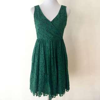 ZARA Woman Dress Size M