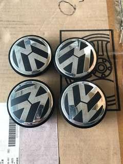 VW wheel cap