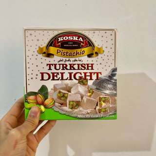 Koska Turkish Delight 250gr