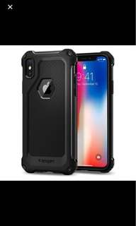 iPhoneX casing cover case