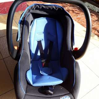 U-Baby Carrier Car Seat