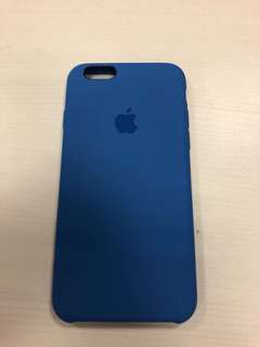 iPhone 6 and 6S silicone case