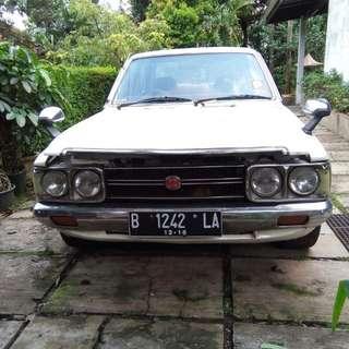 Corona 1.6 thn 1975