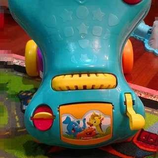 Playskool: Explore 'N Grow: Step Start Walk 'n Ride