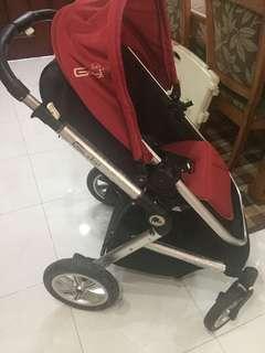 Stroller , walker for sale!! Nego!