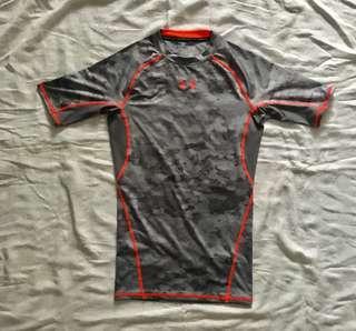 Drifit Compression Shirt Under Armour