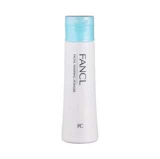 BNIB Fancl Facial Washing Powder