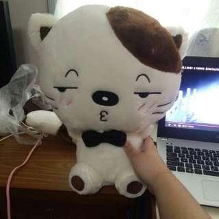 Cat Plush/Soft Toy