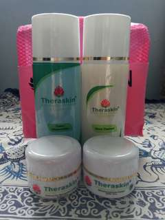 Skin Care (1pcs only)