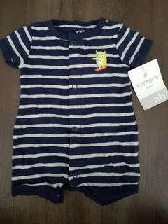 Carter's Baby Boy Clothing
