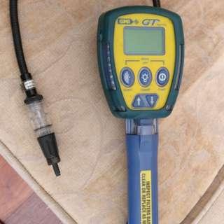GMI Portable Gas Detector