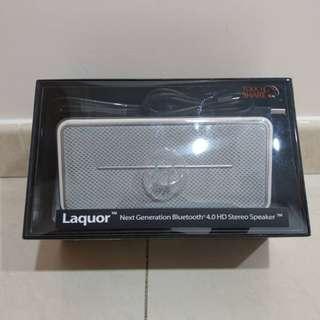 全新藍牙喇叭 Arc Laquor Bluetooth 4.0 Speaker