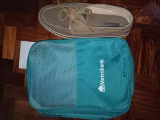 Travel/Accesory/Shoe Bag