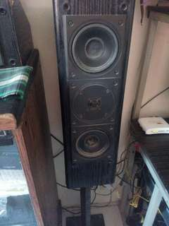 Daichi Home Theater Speakers , 2500 only