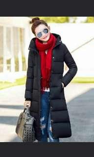 Winter Jacket s saiz
