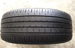 205/55/16 Continental CPC5 Tyres On Sale