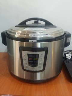 Commercial Pressure Cooker