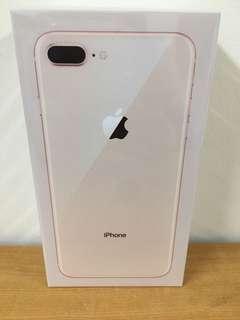 三豬3C new IPhone 8 PLUS 256G  Golden
