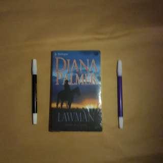 Novel Harley Quinn-Diana Palmer
