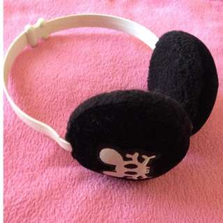 SALE! Winter Earmuffs - Tokyo Disney
