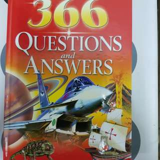 366 Questions & Answers