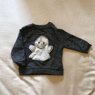 Zara 12/18 months sweater for baby