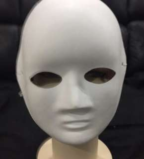 < CATZ > Halloween Props Halloween Party Face Mask