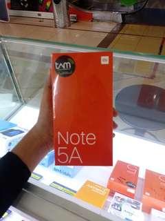 Cicilan tanpa kartu kredit Xiaomi Note 5A