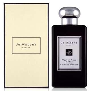 JO MALONE Velvet Rose & Oud Cologne 100ML 絲絨玫瑰與烏木香水 100ML