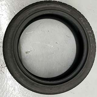 Used Tyre 205/45/17