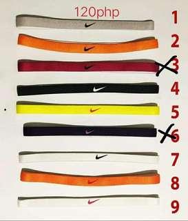 Nike Authentic Headband