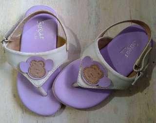 Sugar Kids Baby Sandals