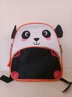 Kids Bag - Cute Panda Design