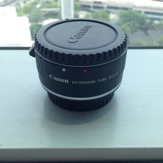 Canon EF II Extension Tube (CANON)