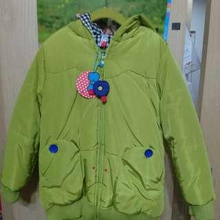 兒童造型外套