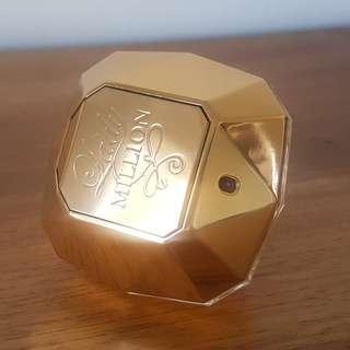 Paco Rabbane Lady Million Eau De Parfum 80ml