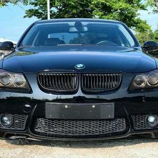 BMW 08年 330i