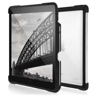 "STM DUX SHELL FOR IPAD PRO 9.7"" - BLACK"