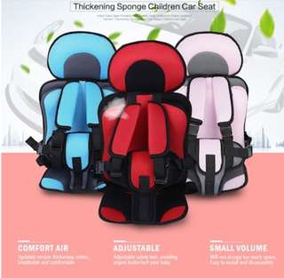 Promotion Baby Car Seat