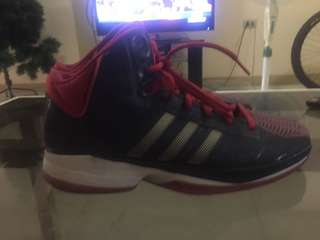 Adidas basketball with mi coach bluetooth