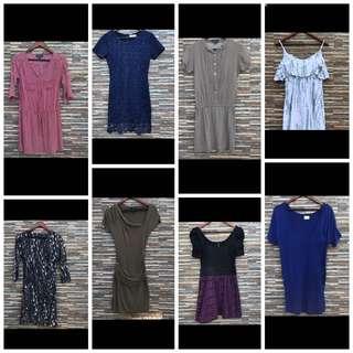 Bundle Price: Dress (Any 2 items)