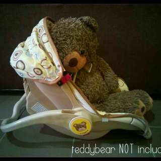 Repriced Baby Rocker/Carrier/Chair