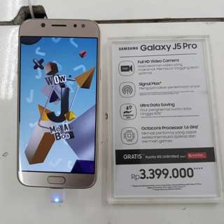 Samsung j5 pro nyicil murah