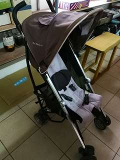 Combi culet miueller Baby Stroller imported from Japan