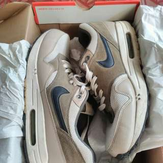 Nike Air Max 1 Essential size 43 vnds 9/10